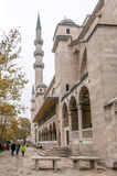 Suleymaniye Mosque Stock Images