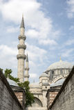 Suleymaniye Mosque in Fatih district of Istanbul, Turkey Royalty Free Stock Photo
