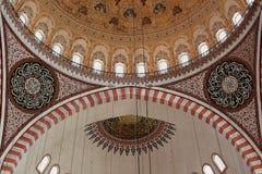 Suleymaniye mosque, Istanbul Stock Photography