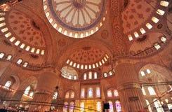 Suleymaniye mosque,Istanbul Stock Photography