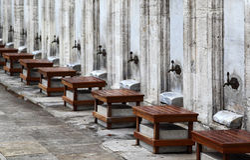 Suleymaniye Mosque, Istanbul , Turkey Royalty Free Stock Image