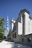 Suleymaniye Mosque, Istanbul, Turkey Stock Images