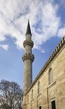 Suleymaniye Mosque in Istanbul. Turkey Royalty Free Stock Images