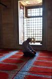Suleymaniye Mosque in Istanbul Turkey Stock Photo