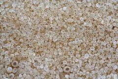 Sulfate d'ammonium Photos stock