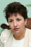 Sulfina Barbu Royalty Free Stock Photo
