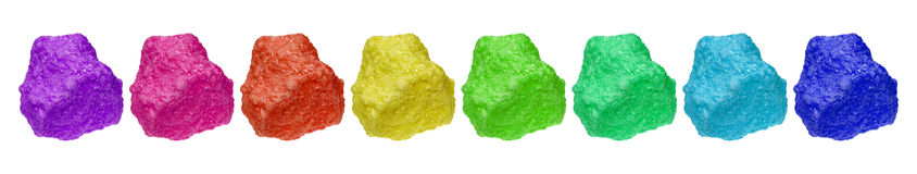 Sulfur Stock Images