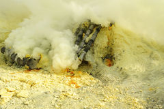 Sulfur Stock Photos