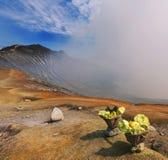sulfuro Fotos de archivo