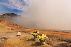 sulfuro Fotografía de archivo libre de regalías