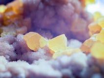 sulfuro Imagenes de archivo