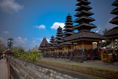 Sull'isola di tempo sempre buon di Bali! Fotografia Stock