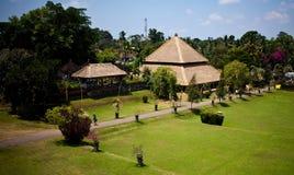 Sull'isola di tempo sempre buon di Bali! Fotografie Stock