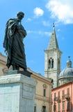 Sulmona Imagen de archivo