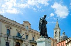 Sulmona Fotografía de archivo libre de regalías