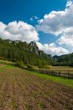 Sulov balança - o ¡ do ov Hradnà do ¾ de SúÄ,  a de BytÄ, Eslováquia Imagens de Stock Royalty Free