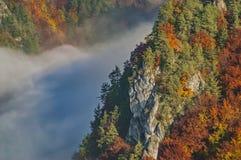Sulovske rocks/Slovakia stock photo