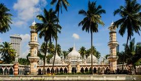 Sultan Abdul Samad Building Imagens de Stock Royalty Free