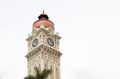 Sultan Abdul Samad Royalty Free Stock Photography