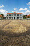 Sultan Abu Bakar Museum Royalty Free Stock Photos