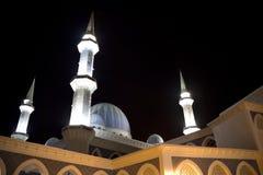Sultan Ahmad I Mosque, Malaysia Stock Photography