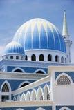 Sultan Ahmad I Mosque, Malaysia Stock Photo