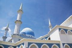 Sultan Ahmad I Mosque, Malaysia Royalty Free Stock Image