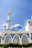 Sultan Ahmad I Mosque, Malaysia Stock Image