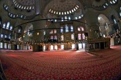 Sultan-Ahmed-Moschee lizenzfreies stockfoto