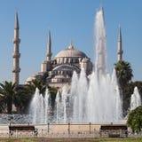 Sultan Ahmed Mosque lizenzfreie stockfotografie