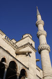 Sultan Ahmed Mosque (blaue Moschee), Istanbul Stockfoto
