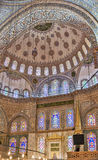 Sultan Ahmed Mosque, Istanbul Stock Photo