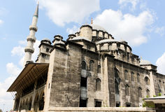 Sultan Ahmed Mosquel, Turkey Royalty Free Stock Photo
