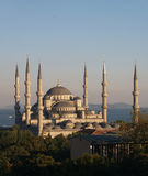 Sultan Ahmet camii. Stock Photography