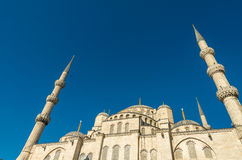 Sultan Ahmet Camii, Istanbul Stock Photography