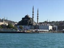 Sultan Ahmet Mosque Fotografia Stock