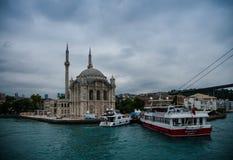 Sultan Ahmet Square, Istanbul, die Türkei stockfotografie