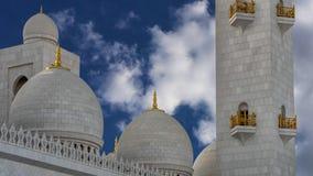 Sultan Al Nahyan Mosque filme
