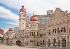 sultan för abdul byggnadssamad Royaltyfri Foto