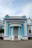 The Sultan Ibrahim Jamek Mosque at Muar, Johor Stock Photo