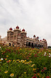 Sultan palace. In Mysore India Royalty Free Stock Images