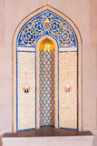 Sultan Qaboos Grand Mosque, Muscat Royalty Free Stock Photos