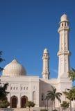 Sultan Qaboos Grand Mosque, Salalah, Oman fotografia stock libera da diritti
