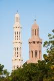 Sultan Qaboos Grand Mosquehttp: //web dreamstime COM/oms_bulk php#row2 fotografia stock libera da diritti