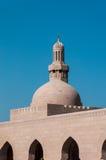 Sultan Qaboos Mosque, Muscateldruif, Oman Stock Afbeeldingen