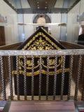 Sultan Selim grave Fotos de archivo libres de regalías