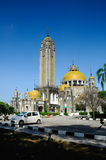 Sultan Sulaiman Mosque in Klang royalty free stock photography
