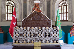 Sultan Tomb Royalty Free Stock Images