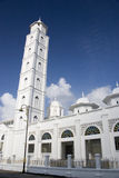 Sultan Zainal Abidin Mosque Stock Photo