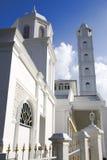 Sultan Zainal Abidin Mosque Royalty Free Stock Image